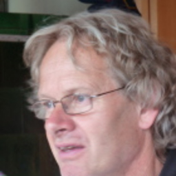 Andreas Kurtz - Ethologieschule - Steg