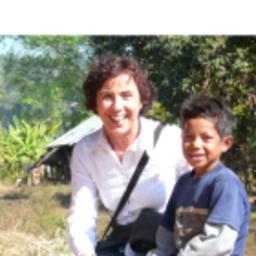Marion Mück - Projekt-Burma e.V. - Filderstadt