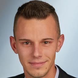 Robin Joosten - Accenture Cloud Services GmbH - Stuttgart