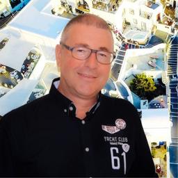 Matthias Ditsch - FirstGolf Business Club GmbH - Dubai