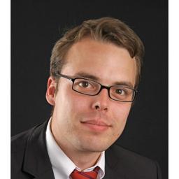 Benedict Berger - Microsoft Deutschland GmbH - München