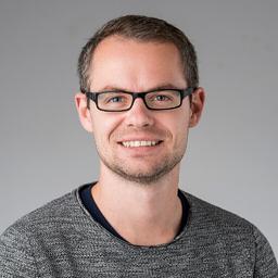 Jan Patrick Blaha's profile picture