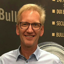 Bernd Meyer - Bangkok