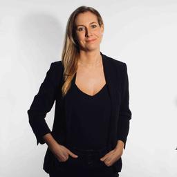 Verena Hlousek - Engel & Zimmermann AG - Gauting