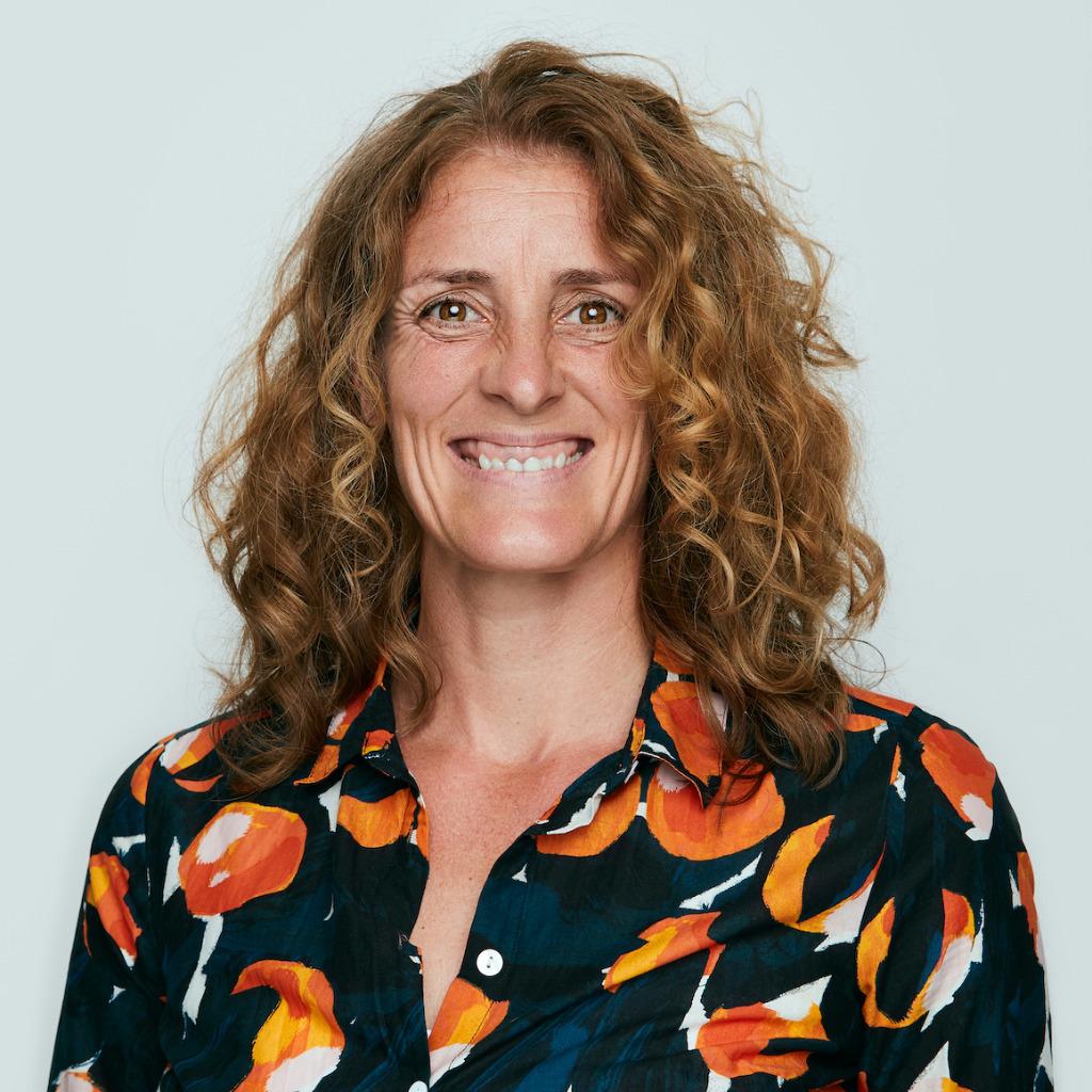 Kristina Fuhrmann Abrechnungs-Expertin