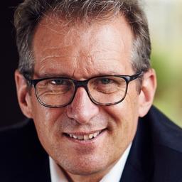 Andy Müller - Swisscom Enterprise Customers - Luzern