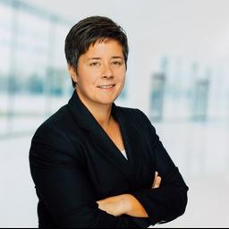 Dr Barbara Krausz - Daimler AG - Stuttgart