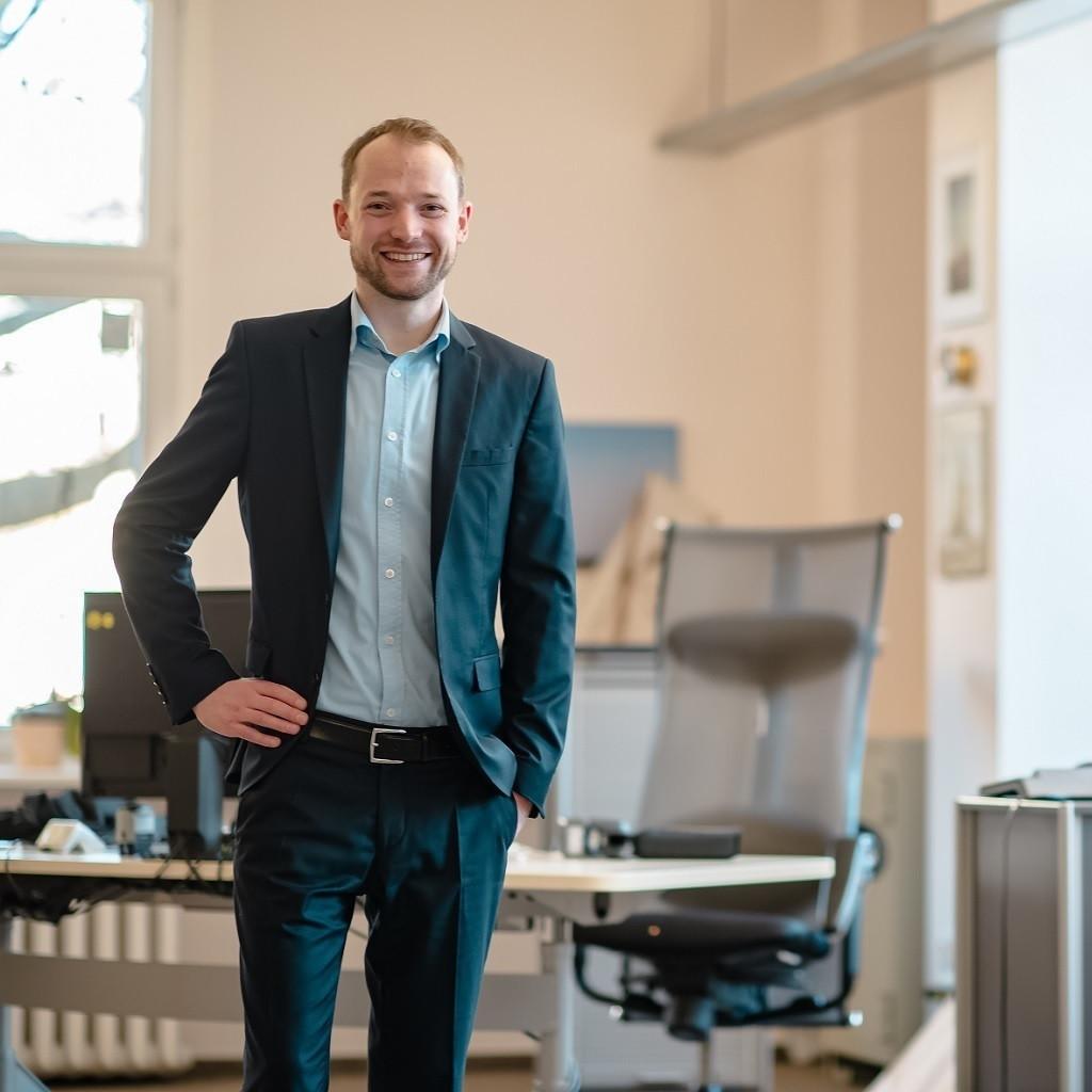 Kai Albers's profile picture