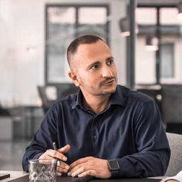 Benjamin Schendzielorz's profile picture