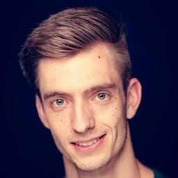 Maximilian Kuhn's profile picture