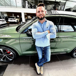 Max Mühling - Löhr Automobile Worms GmbH - Worms