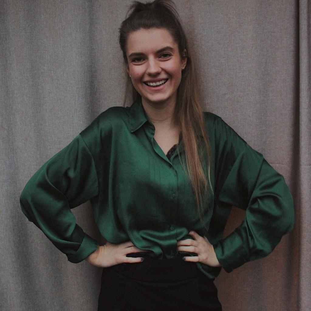 Sarah Kretzer's profile picture