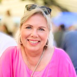 Anja Abel - selbstständig - Köln