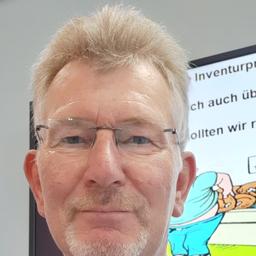 Hans Günter Lemke - Training für Führung und Verkauf - Porta Westfalica