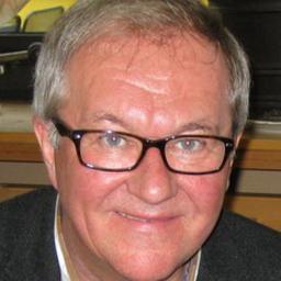 Reinhard Lang - ehemals: Schiller-Gymnasium Hof - Hof