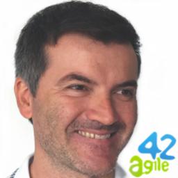 Dr. Andrea Tomasini - agile42 - Berlin