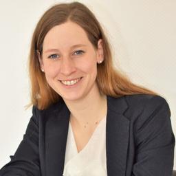 Ricarda Holtmann - >www.holtmann-consulting.eu< - Hamm
