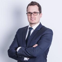 Marcel Brünen - d.velop AG - Gescher