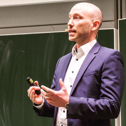 Björn Bohusch's profile picture