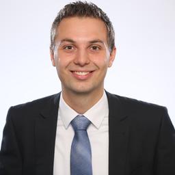 Stefan Fricke - Gehrke Econ Gruppe - Hanover