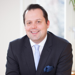 Sven Schmidtmann - Intelligence Unit Consulting GmbH - Hannover