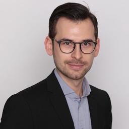Dennis Peter Oprych - Hochschule Niederrhein - Krefeld
