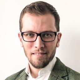 Maxim Jung - Hilscher Gesellschaft für Systemautomation mbH - Frankfurt am Main