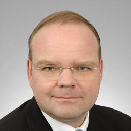 Dr. Martin Schwarz - SGL Group - Augsburg