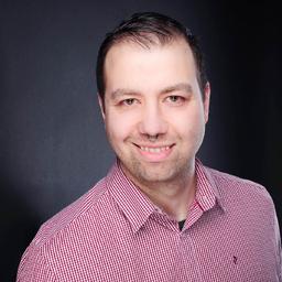 Andreas Grebner's profile picture