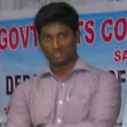 karthick CG - Codedion - Chennai
