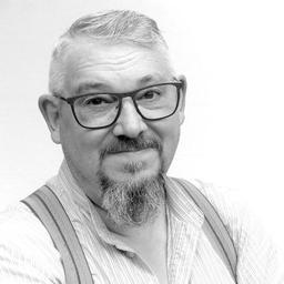 Boris Klinge