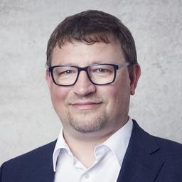 Martin Kleckers - Cegeka Deutschland GmbH - München