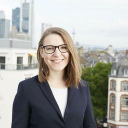 Annika Kühne - Breyer Rechtsanwälte - Frankfurt am Main