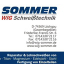 Marcus Sommer - Löchgau