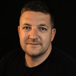Marc Ferstl's profile picture