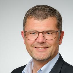 Stephan Schalm - Verlagsgesellschaft Rudolf Müller GmbH & Co. KG - Köln