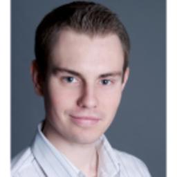 Alexander Bajdukoff's profile picture