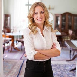 Carolin Verchow - TUI TRAVELStar Reiseagentur Verchow - Roggentin