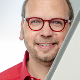 Klaus Eck - d.Tales GmbH - München