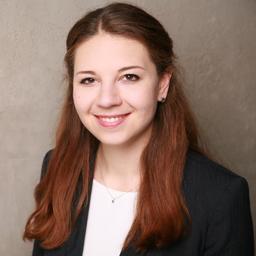 Bianca Minuth - Hochschule für Wirtschaft und Recht - Berlin