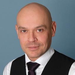 Mag. Marcus Kuchenbecker