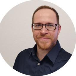 Benjamin Krüger's profile picture