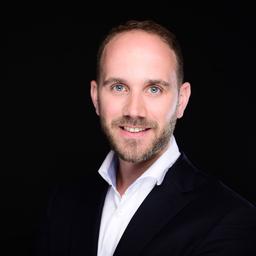Marius Bauer - salesforce.com Germany GmbH - Düsseldorf