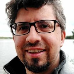 Sebastian Andree's profile picture
