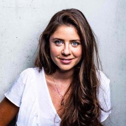 Anna Chechetka - Pascher + Heinz GmbH - Munich