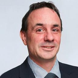 Patrick Bakker - GPI Consulting GmbH - Hamburg
