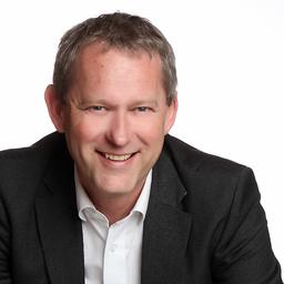 Dirk Uhlemann - The Natural Step Deutschland - Planegg