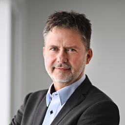 Ralf Trzeschewski - ACISO Fitness & Health GmbH - Erding
