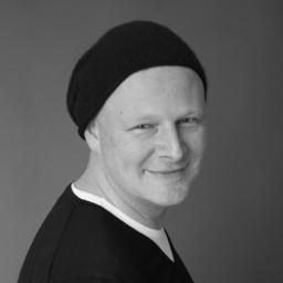 Dirk Nyhuis - IVOLVER Brand Solutions - Hohenschäftlarn