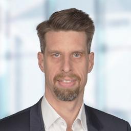 Philipp Wibbing - UNITY Consulting & Innovation - Büren